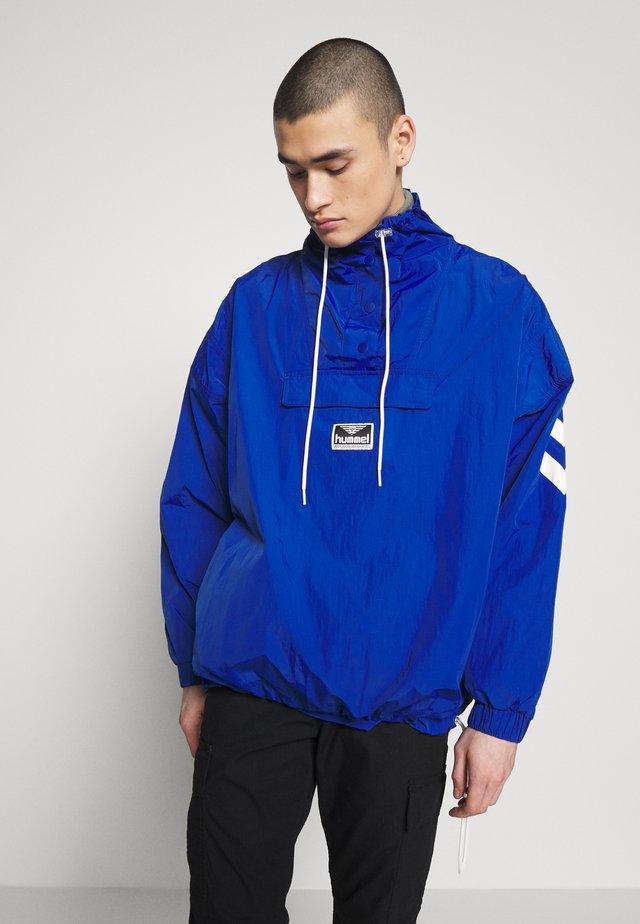 Windbreaker - mazarine blue
