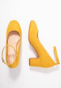 Anna Field - Classic heels - yellow - 3