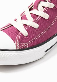Converse - CHUCK TAYLOR ALL STAR RENEW  - Sneakers high - mesa rose/black/white - 2
