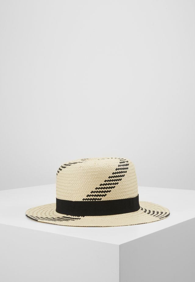 BOATERHAT - Hat - sand