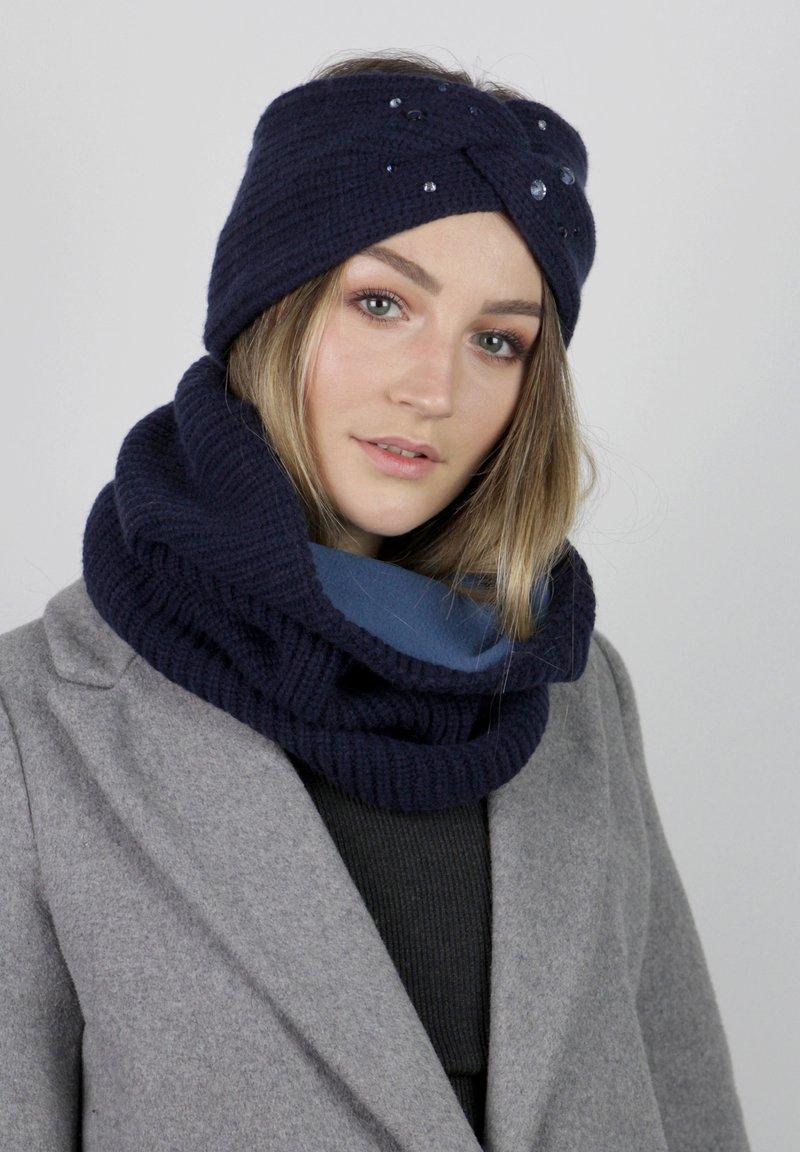 Codello - Snood - blau