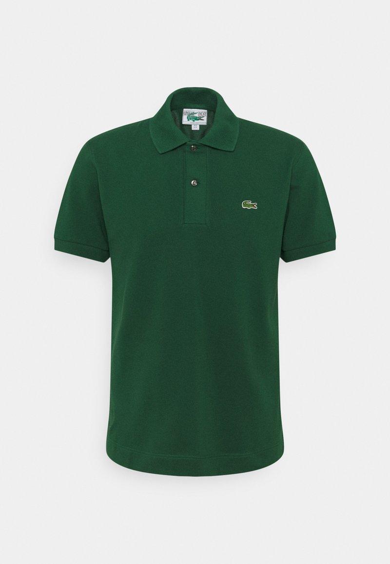 Lacoste - Polo shirt - green