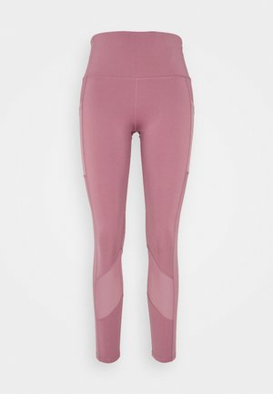 OH MY SQUAT LEGGING - Medias - mellow mauve