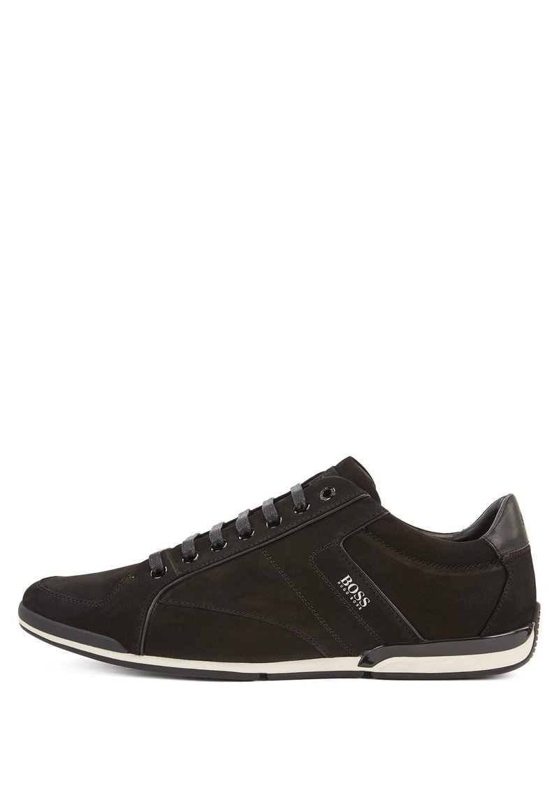 BOSS - Trainers - black