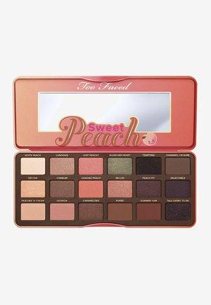 SWEET PEACH EYE PALETTE - Eyeshadow palette - -