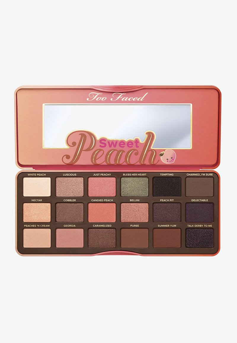 Too Faced - SWEET PEACH EYE PALETTE - Eyeshadow palette - -