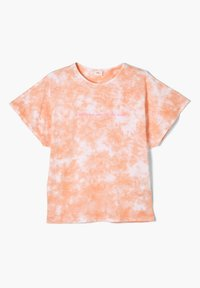 s.Oliver - Print T-shirt - apricot - 2
