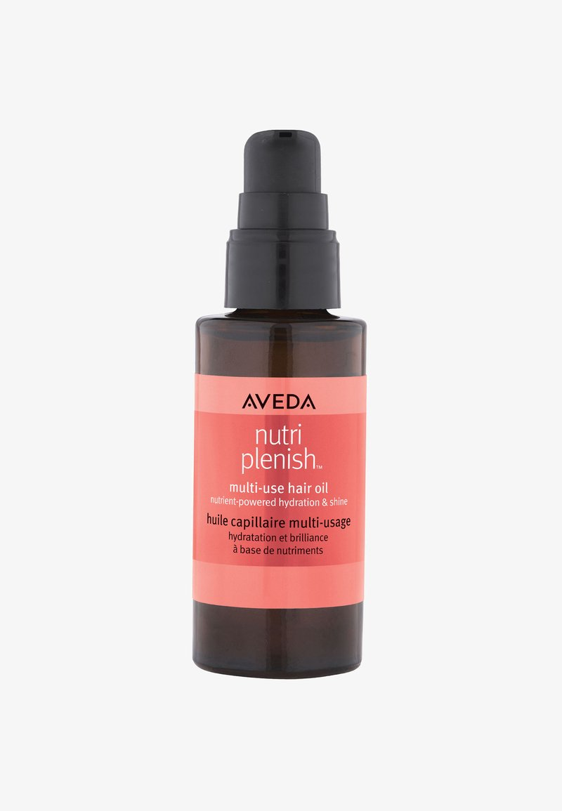 Aveda - NUTRIPLENISH MULTI USE HAIR OIL  - Soin des cheveux - -