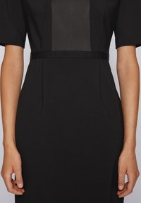BOSS - Shift dress - black - 4