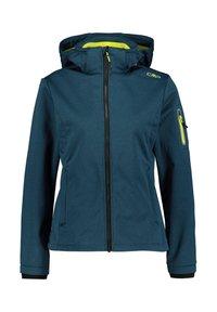 CMP - Waterproof jacket - grün - 1