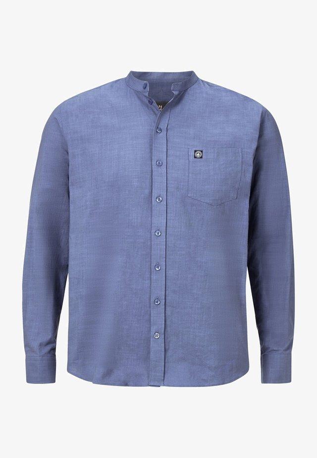 KALLU - Shirt - blau