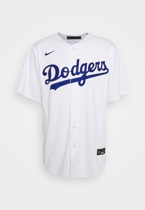 MLB LA DODGERS HOME - Club wear - white