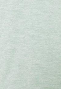 ASICS - RACE SEAMLESS - Camiseta básica - slate grey - 2