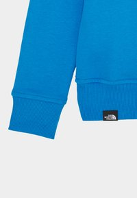 The North Face - NEW BOX CREW HOODIE UNISEX - Hoodie - clear lake blue - 2