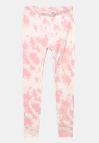 GAP - GIRL TIE DYE BUNNY  - Pyjama set - multi-coloured - 2