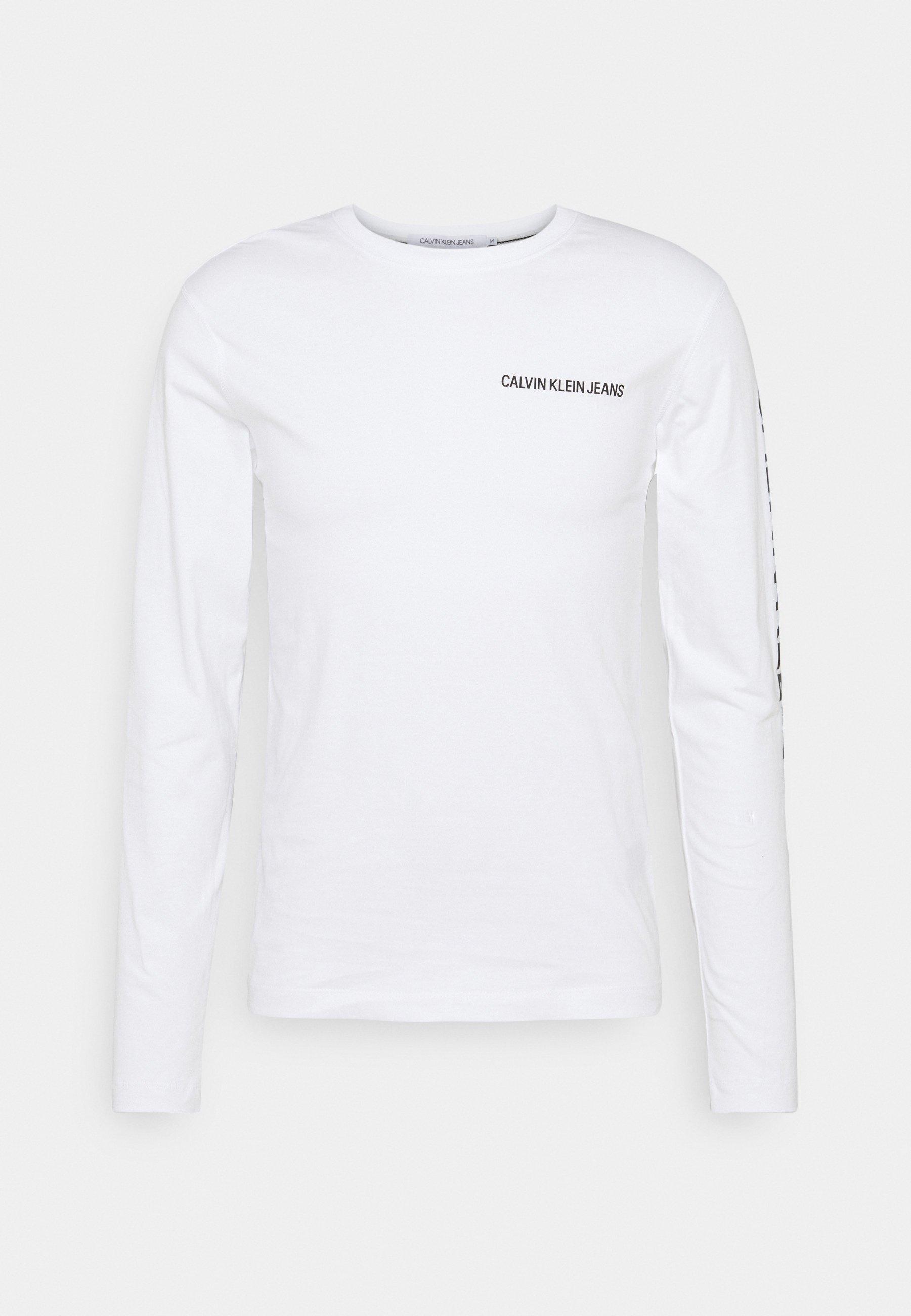 Men ESSENTIAL INSTIT - Long sleeved top