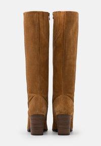 Tamaris - BOOTS - Boots - muscat - 3
