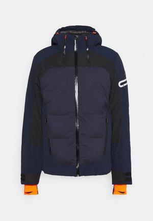 EBRO - Ski jacket - dark blue