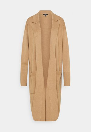 RORY OPEN - Cardigan - beige