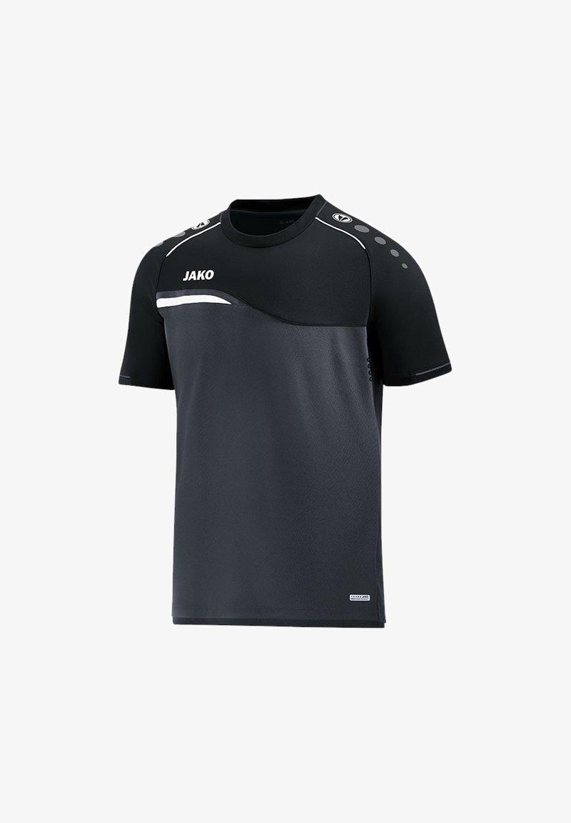 JAKO - Sports shirt - grauschwarz