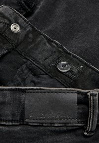 Kids ONLY - KONPAOLA - Jeans Skinny - grey denim - 2