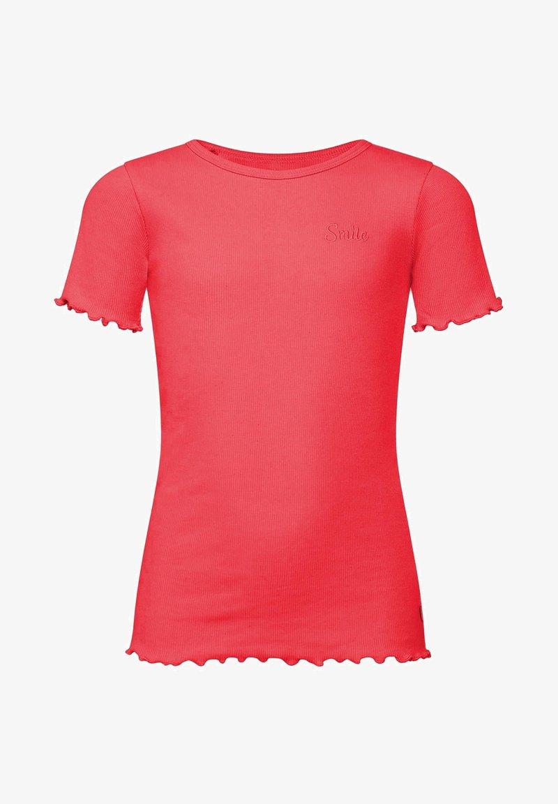 WE Fashion - T-shirt basic - pink