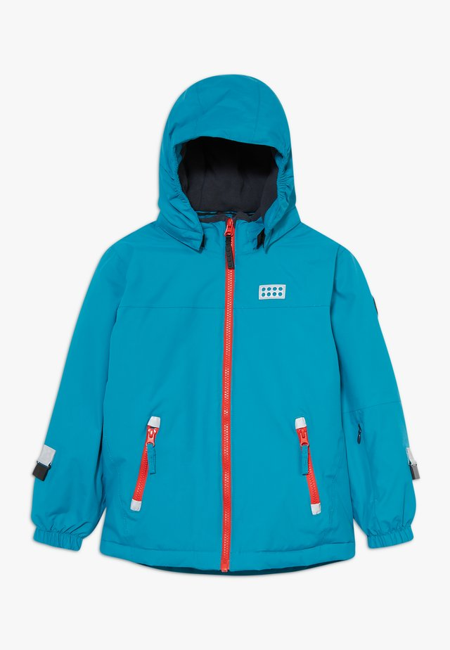LWJOSHUA 720  - Giacca da snowboard - dark turquoise