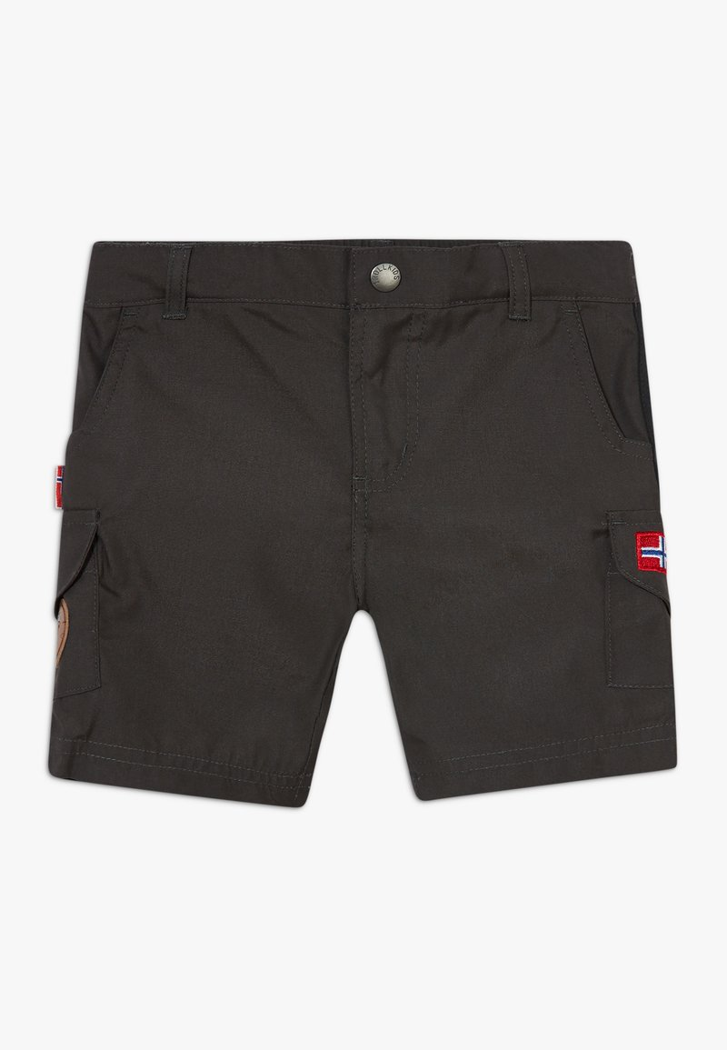 TrollKids - Outdoor shorts - anthracite