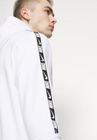 Nike Sportswear - HOODIE  - Sweat à capuche - white - 3