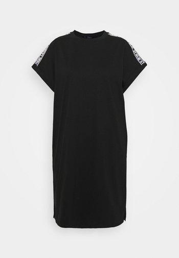 MERCERIZED DRESS