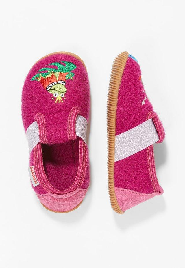 SALEM - Chaussons - pink