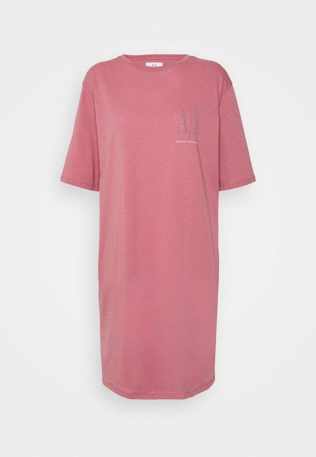 VESTITO - Vestido ligero - rose