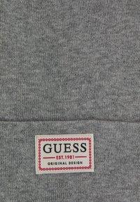 Guess - UNISEX - Czapka - grey - 2