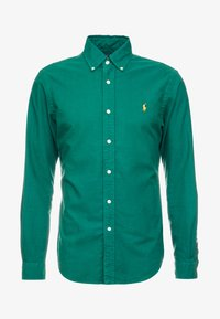 Polo Ralph Lauren - OXFORD SLIM FIT - Hemd - new forest - 5