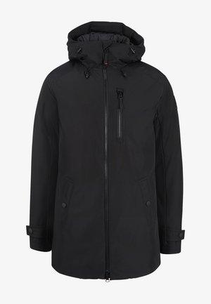 BARRY - Down jacket - schwarz