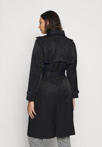 Lauren Ralph Lauren Woman - Trenchcoats - black - 3
