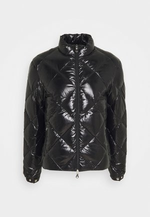 TEREBELLUM - Down jacket - nero