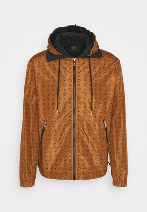 MONOGRAM  - Summer jacket - brown