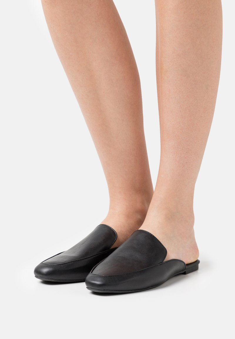 Rubi Shoes by Cotton On - CHARLIE CHAIN MULE - Mules - black