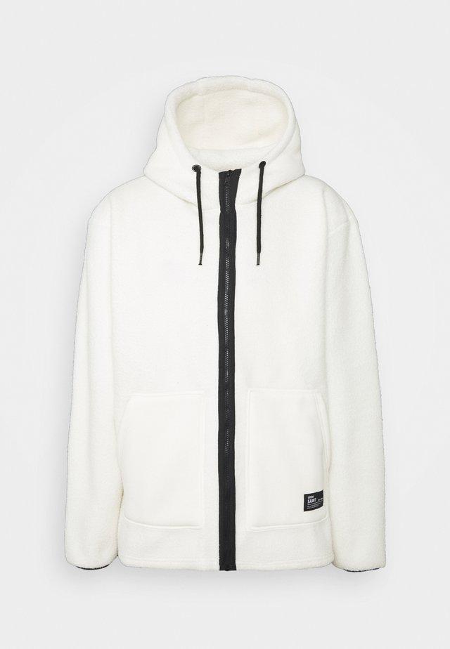 USETHAN  - Zip-up hoodie - pristine