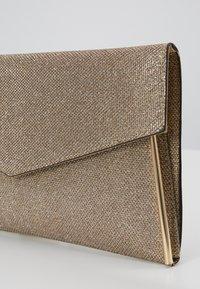 New Look - ALANA - Clutch - gold - 2