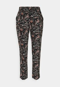 Vero Moda - Trousers - black - 6