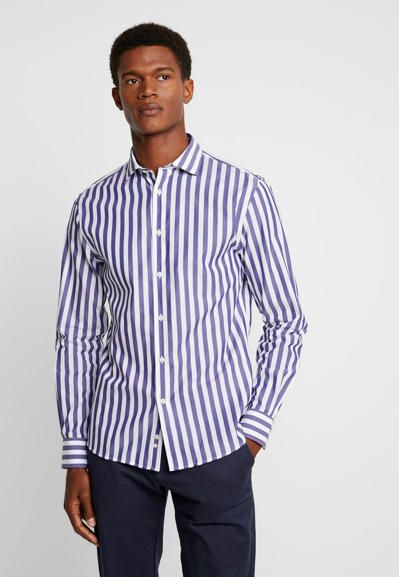 CELIO - PARADE - Shirt - navy