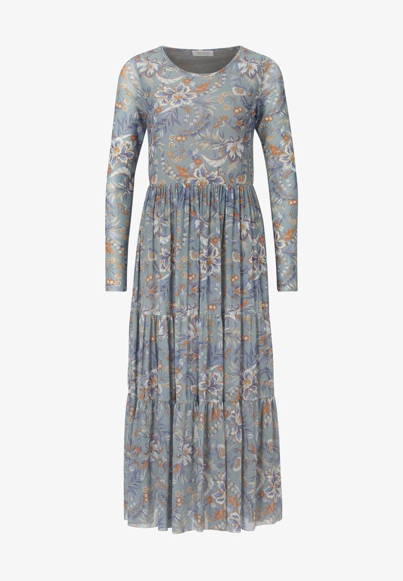 Rich & Royal - Maxi dress -  sage mint