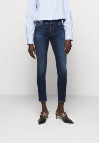 AG Jeans - ANKLE - Skinny-Farkut - blue denim - 0