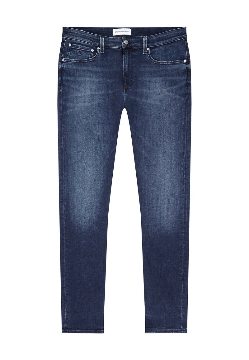 Calvin Klein Jeans - Slim fit jeans -  BLACK