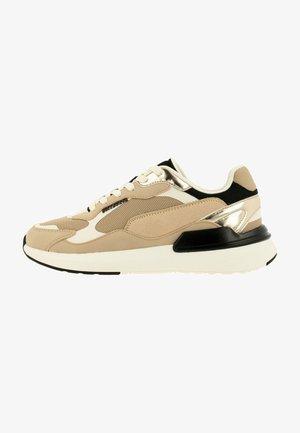SNEAKER  - Sneakers laag - beige/taupe