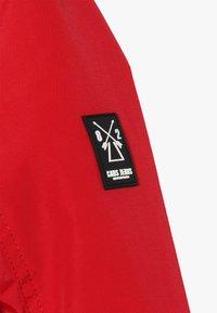 Cars Jeans - KIDS DEMPSEY  - Chaqueta de invierno - red - 7