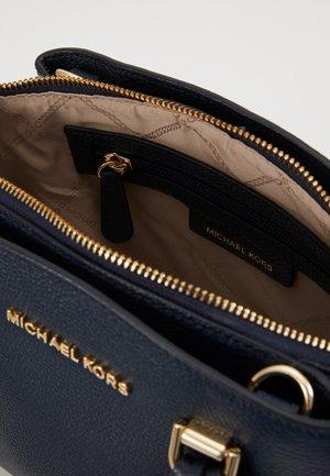 MAXINE MESSENGER - Handbag - navy