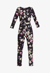 Wallis - Jumpsuit - black - 4
